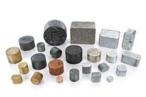 cuales son los metales que existen