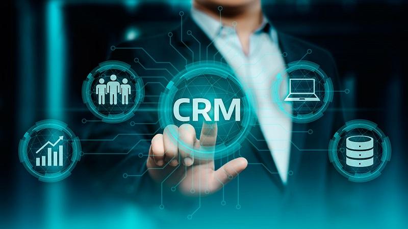 qué es el CRM