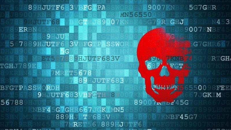 cuáles son los tipos de virus informático