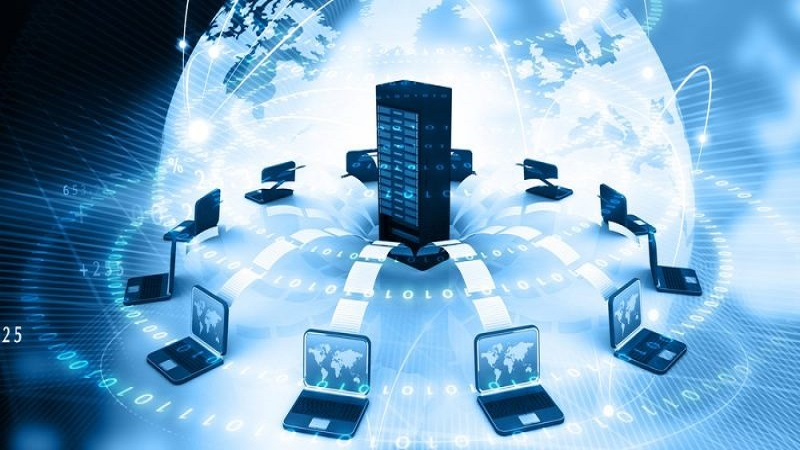 qué es la red informática