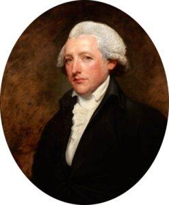 Stuart, Gilbert, 1755-1828; William Cumberland Cruikshank (1745-1800)
