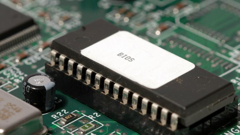 Los tipos de BIOS que existen