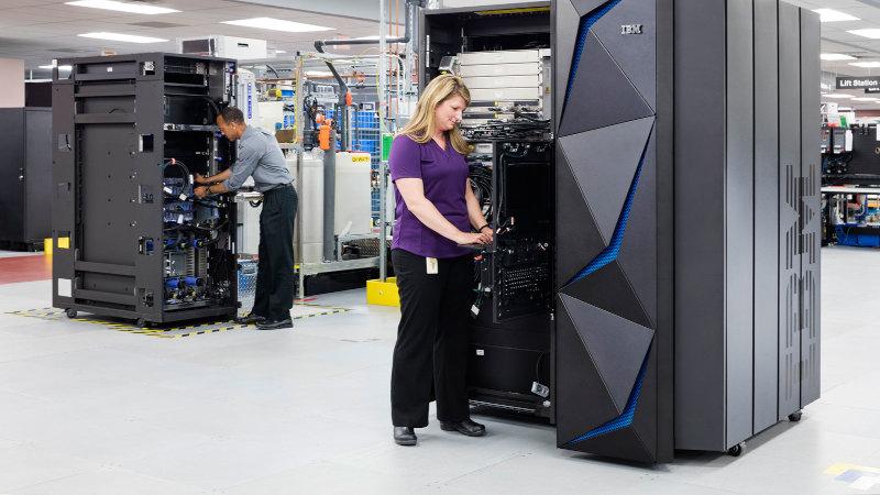Macrocomputadora