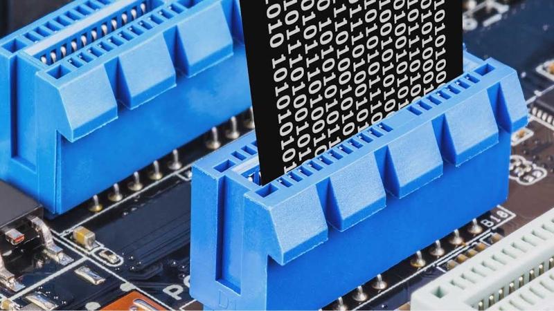 Tipos de PCI Express