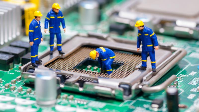 Funciones del CPU