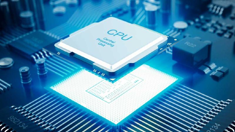 Qué es la CPU