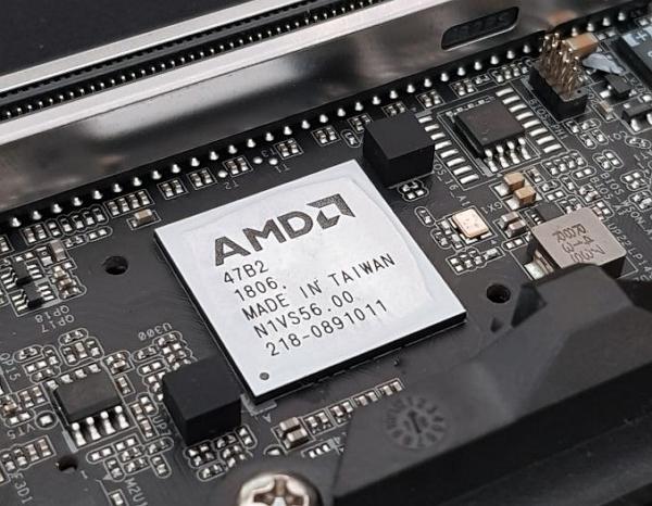 chipset_AMD