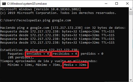 comando_ping_windows