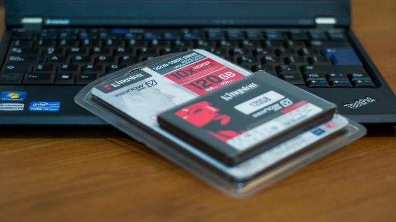 Ventajas del SSD