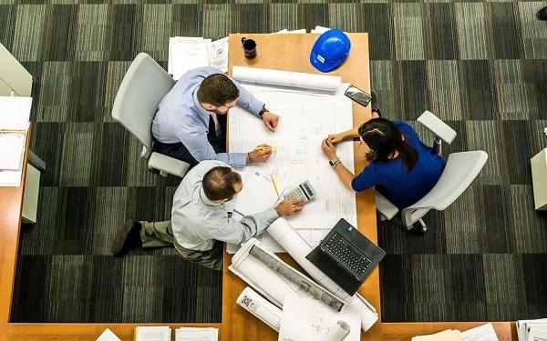 Organización. Tipos y su clasificación