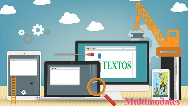 Texto digital multimodal