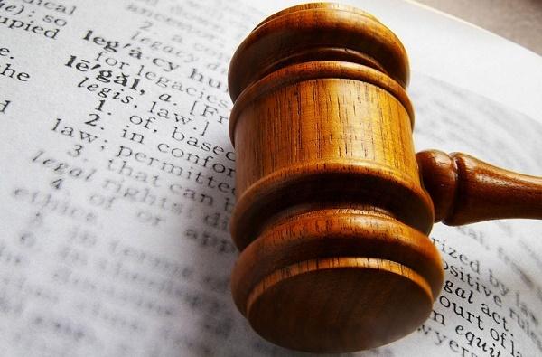 Texto jurídico