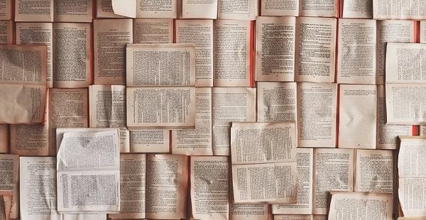 Texto literario. Características