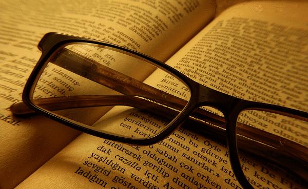 Texto literario. Estructura y elementos.