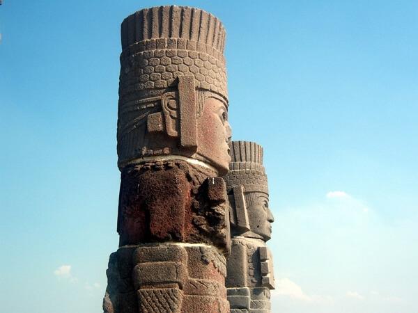 Aportes de los Toltecas a la cultura actual