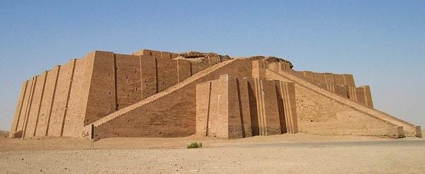 Arquitectura egipta