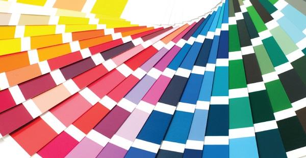 Colores. Escalas y tonos