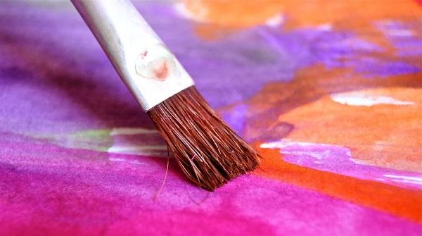 Colores. Simbolismo y objetividad del color