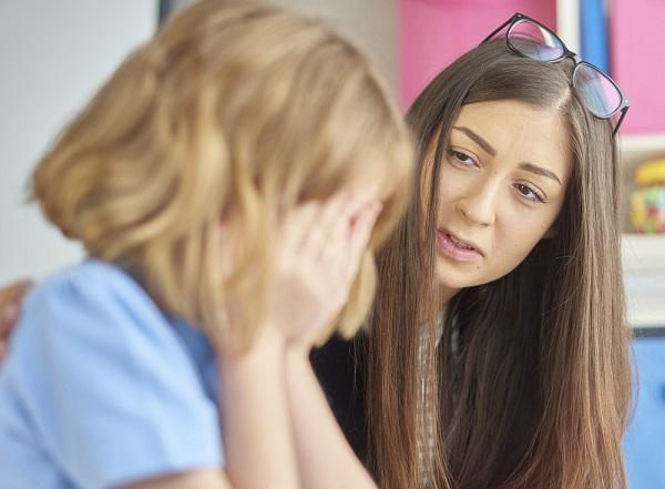 Cómo combatir el bullying