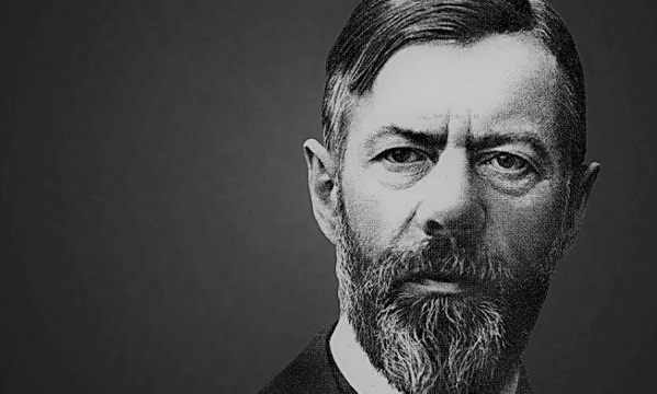 Concepto de comunidad según Max Weber