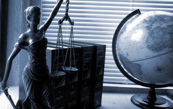 Conceptos de justicia