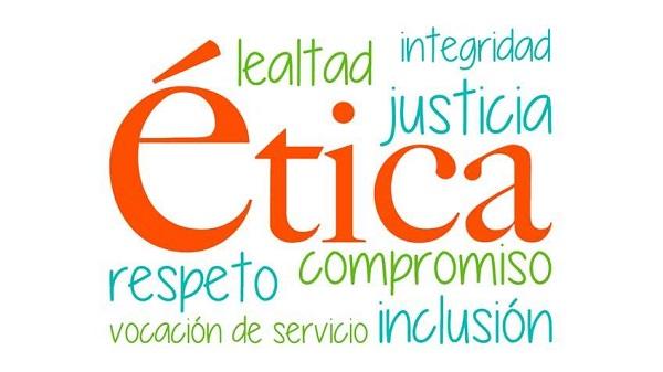 Cuáles son los valores éticos