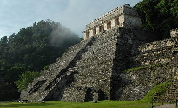 Cultura maya. Características generales