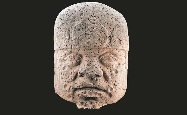Cultura olmeca. Arte y aportes