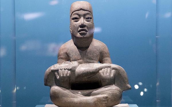 Cultura olmeca. Creencias, dioses y deidades