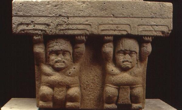 Cultura olmeca. Economía