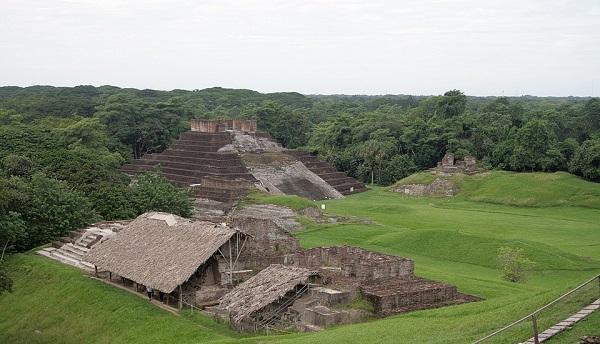 Cultura olmeca. La desaparición de los Olmeca