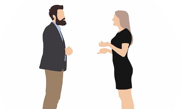 Diálogo. Diálogo directo e indirecto