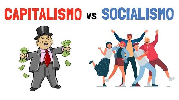Diferencias entre socialismo y capitalismo