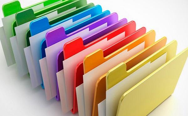 Ficha bibliográfica. Tipos y ejemplos