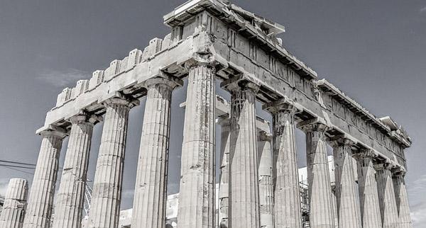 Historia de arquitectura