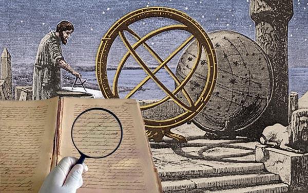 Historia. Estudio de la historia y otras ciencias