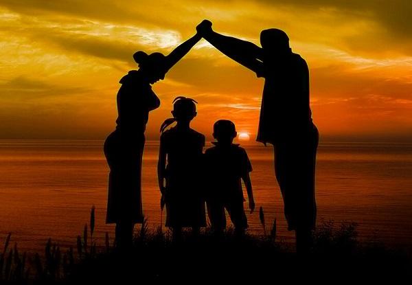 Importancia y función de la familia