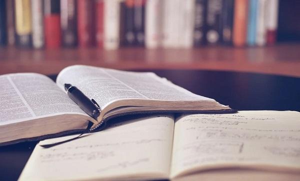 Literatura. Géneros literarios