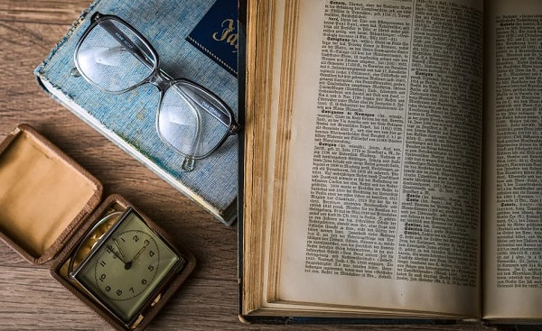 Literatura. Historia y origen
