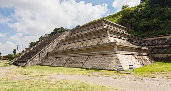 Mesoamérica cultura Mixtecas