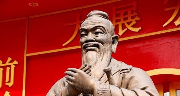 Niveles de honestidad según Confucio