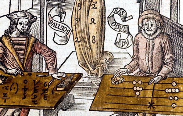 Origen e historia de los números