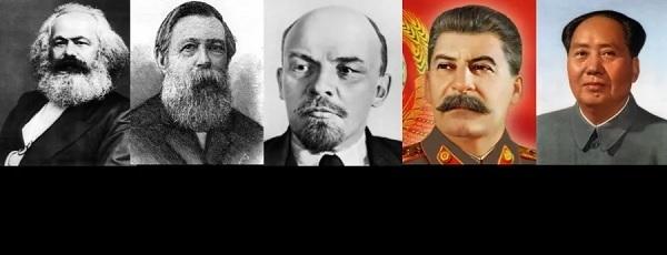 Origen y fundadores del socialismo