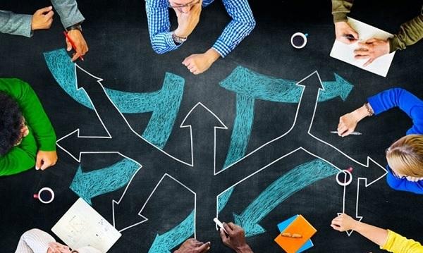 Proceso y etapas de la toma de decisiones