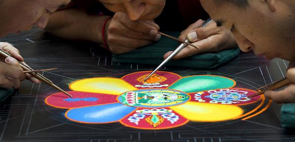 Significado del Mandala en distintas culturas