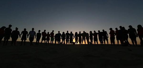 Sociedad. Diferencias entre sociedad y comunidad