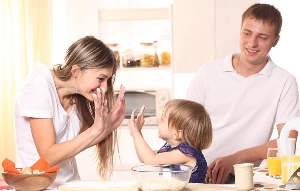 Valores familiares
