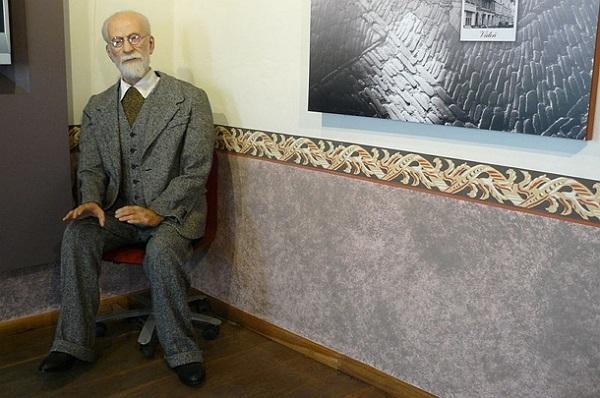 Concepto del psicoanálisis de Sigmund Freud