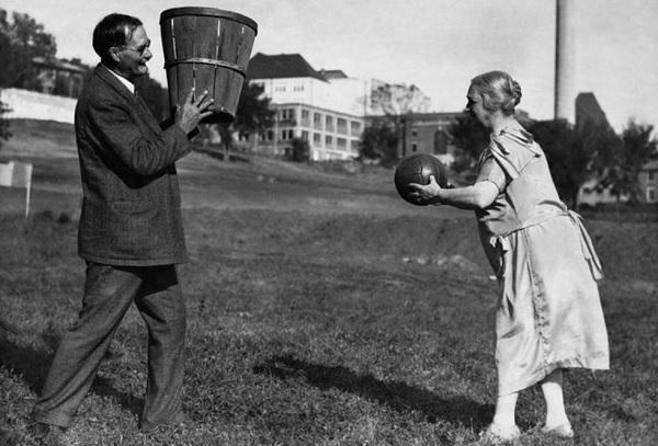 Origen e historia del básquetbol